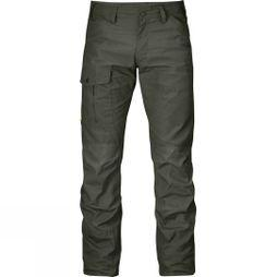 Fjallraven Men's Nils Trousers Mountain Grey