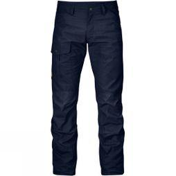 Fjallraven Men's Nils Trousers Dark Navy