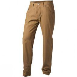 Houdini Men's Action Twill Pant Tipi Beige