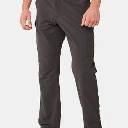 Craghoppers Mens NosiLife Cargo II Trousers Black Pepper