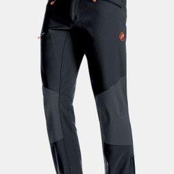 Mammut Mens Eisfeld Advanced SO Pants Black