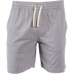 United By Blue Mens Spence Shorts Grey