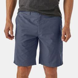"Patagonia All-Wear Shorts 10"" Dolomite Blue"