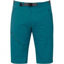 Mountain Equipment Men's Comici Shorts Tasman Blue