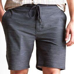 United By Blue Mens Hoy Shorts Charcoal