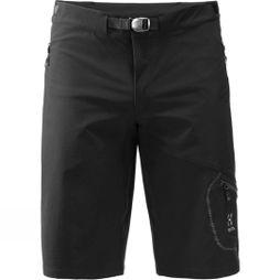 Haglofs Mens Lizard Shorts True Black