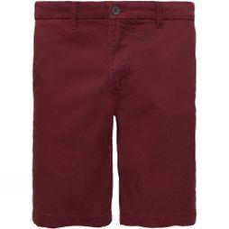 Mens Squam Lake Stretch Chino Shorts