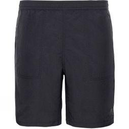 The North Face Mens Pull On Adventure Shorts TNF Black