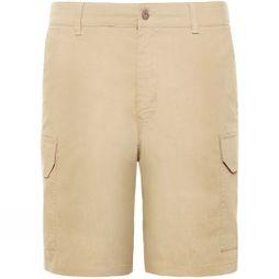 The North Face Mens Junction Shorts Kelp Tan