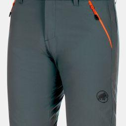 Mammut Mens Hiking Shorts Storm/Zion
