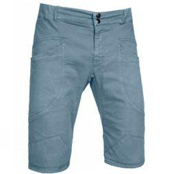 Looking for Wild Mens Technical Shorts Blue Citadel