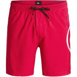 Men's Sideways Volley 17 Boardshort