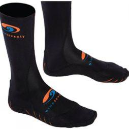 Blueseventy Swim Sock Black