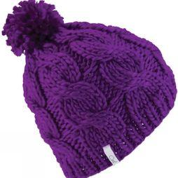Coal The Rosa Beanie Magenta