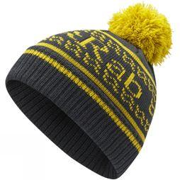 Rock Bobble Hat