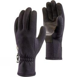 Black Diamond Heavyweight Screentap Gloves Black