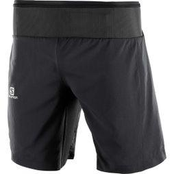 Mens Trail Runner Twinskin Shorts