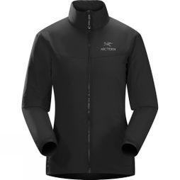Arc'teryx Women's Atom LT Jacket Black