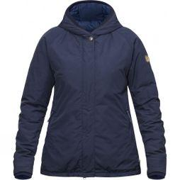 Womens High Coast Padded Jacket