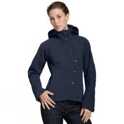 Nau Women's Urbane Jacket Black