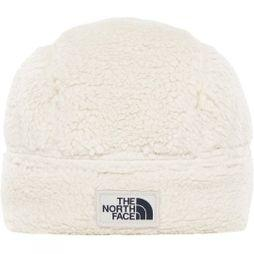 The North Face Mens Campshire Beanie Vintage White