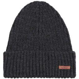 Nordbron Men's Wallis Beanie Anthracite