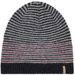 Nordbron Men's Largas Beanie Navy