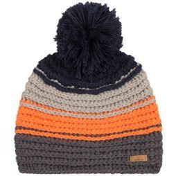 Nordbron Men's Zack Beanie Orange