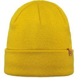 Barts Willes Beanie Yellow