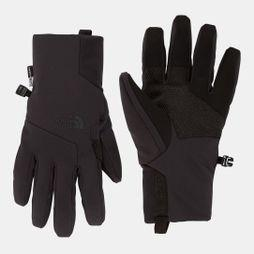 The North Face Mens Apex + Etip Glove TNF Black