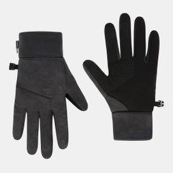 The North Face Men's Etip Hardface Glove TNF Black Heather