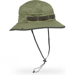 Sunday Afternoons Overlook Bucket Hat Olive