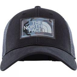 The North Face Mudder Trucker Hat TNF Black/Asphalt Grey