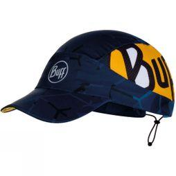 Buff Pack Run Hat R-Helix Ocean