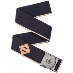 Arcade Mens Blackwood Adventure Belt Black/ Khaki