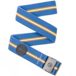 Arcade Mens Pacer Slim Belt Multi Blue