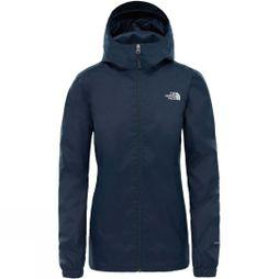 The North Face Women's Quest Jacket Urban Navy/Urban Navy