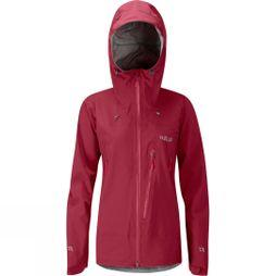 Rab Women's Firewall Jacket Rococco