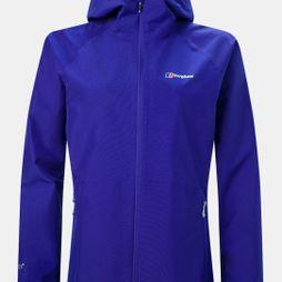 Berghaus Women's Paclite 2.0 Jacket Spectrum Blue