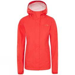 The North Face Women's Venture 2 Jacket Juicy Red