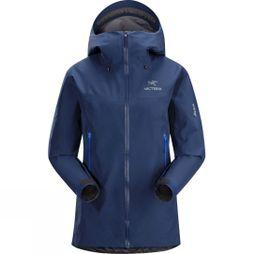 Arc'teryx Womens Beta Lt Gore Tex Jacket Twilight
