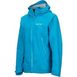Marmot Womens Eclipse Jacket Oceanic
