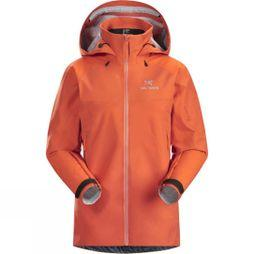 Arc'teryx Womens Beta AR GTX Jacket Awestruck