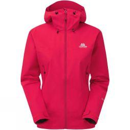 Mountain Equipment Womens Moonflower Jacket Virtual Pink