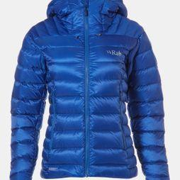 Rab Women's Electron 800 Down Jacket Celestial Blue
