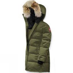 Women's Shelbourne Parka