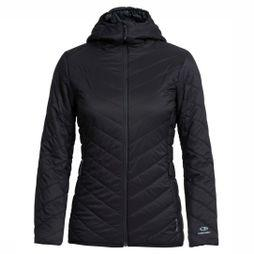 Womens MerinoLOFT Hyperia Hooded Jacket