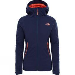 The North Face Womens Keiryo Diad Jacket Maritime Blue
