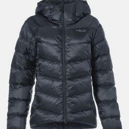 Rab Womens Neutrino Pro Jacket Beluga