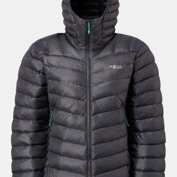 Rab Women's Proton Jacket Ebony